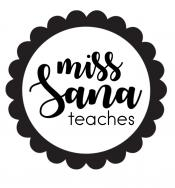 Miss Sana Teaches's picture